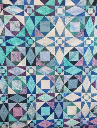 2019 raffle quilt